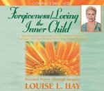 Forgiveness: Loving The Inner Child - CD by Louise L Hay