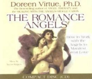 The Romance Angels - CD