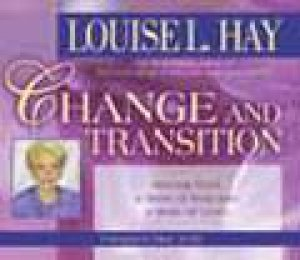 Change And Transition - CD