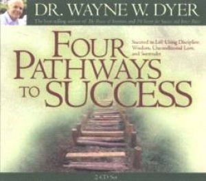 Four Pathways To Success - CD