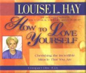 How To Love Yourself - CD