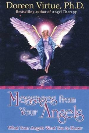 Messages From Your Angels - CD