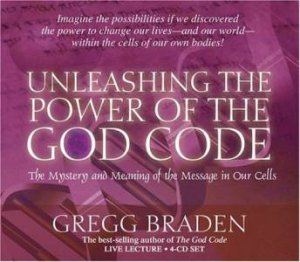 Unleashing The Power Of The God Code - CD