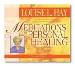 Meditations For Personal Healing - CD by Louise Hay