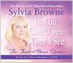 If You Could See What I See CD