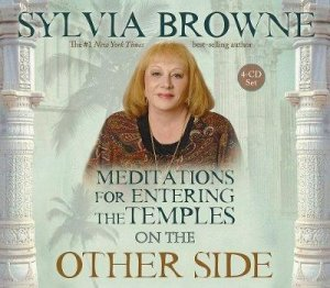 Meditations For Entering The Temples On The Other Side CD