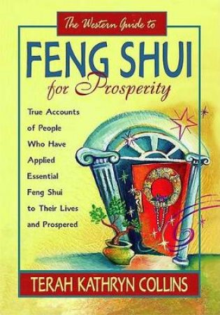 Western Gd to Feng Shui For Prosperity