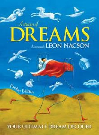 A Stream of Dreams Pocket edition by Leon Nacson