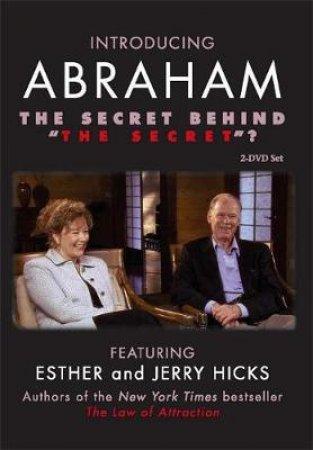 Introducing Abraham: The Secret Behind The Secret DVD
