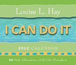 I Can Do It 2012 Calendar 366 Daily Affirmations