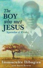 The Boy Who Met Jesus Segatashya Emmanuel of Kibeho