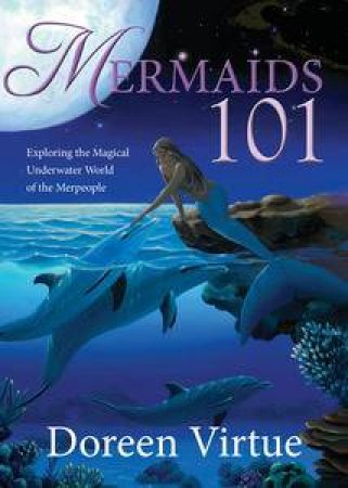 Exploring The Magical Underwater World Of The Merpeople