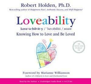 Loveability by Robert Holden