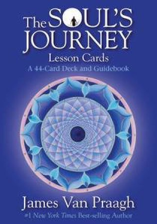 Soul's Journey Lesson Cards: A 44-Card Deck and Guidebook