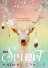 Spirit Animal Oracle A 68Card Deck And Guidebook
