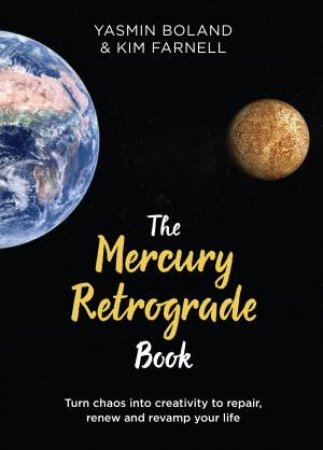 The Mercury Retrograde Book