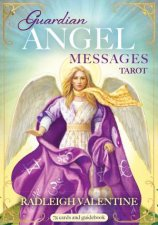 Guardian Angel Messages Tarot