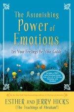 Astonishing Power Of Emotions ADL Edition