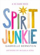 Spirit Junkie A 52Card Deck