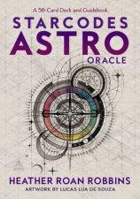 Starcodes Astro Oracle