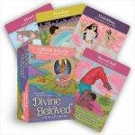 Divine Beloved Oracle Cards