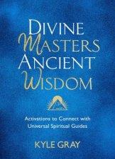 Divine Masters Ancient Wisdom