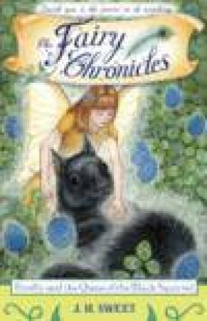 Fairy Chronicles: Firefly And The Quest Of The Black Squirrel