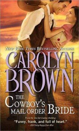 Cowboy's Mail Order Bride