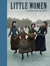 Sterling Unabridged Classics Little Women