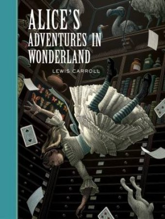 Sterling Unabridged Classics: Alice's Adventures In Wonderland