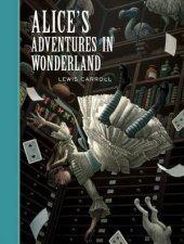 Sterling Unabridged Classics Alices Adventures In Wonderland