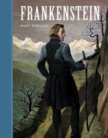Sterling Unabridged Classics: Frankenstein by Mary Wollstonecraft Shelley