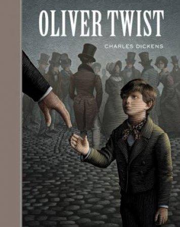 Sterling Unabridged Classics: Oliver Twist