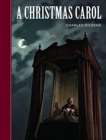 Sterling Unabridged Classics: A Christmas Carol