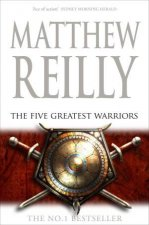 The Five Greatest Warriors