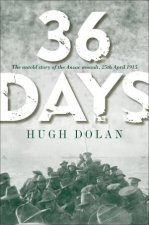 36 Days The Untold Story Behind The Gallipoli Landings