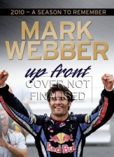 Mark Webber by Mark with Sykes, Stuart Webber