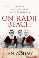 On Radji Beach by Ian Shaw