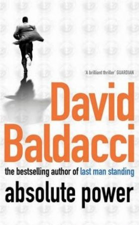 Absolute Power - CD by David Baldacci