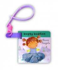 Angel Buggy Buddies Snow Angels