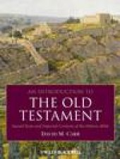 An Introduction to the Old Testament Sacred Texts and Imperial Contexts of the Hebrew Bible