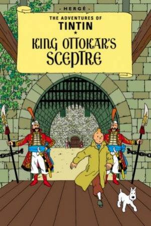 Adventures of Tintin: King Ottakar's Sceptre