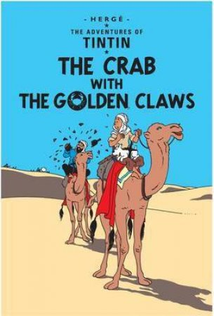 Adventures of Tintin: The Crab with the Golden Claws