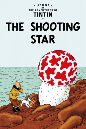 Adventures of Tintin: The Shooting Star