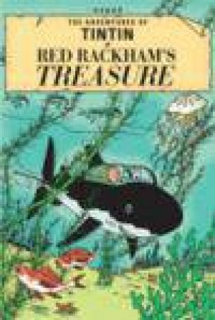 Adventures of Tintin: Red Rackham's Treasure