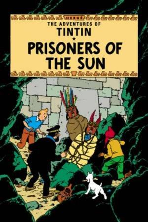 Adventures of Tintin: Prisoners Of The Sun