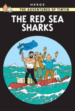 Adventures of Tintin: The Red Sea Sharks