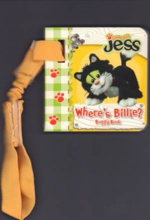Guess with Jess: Where's Billie?