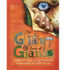 The Giant Book of Giants by Various