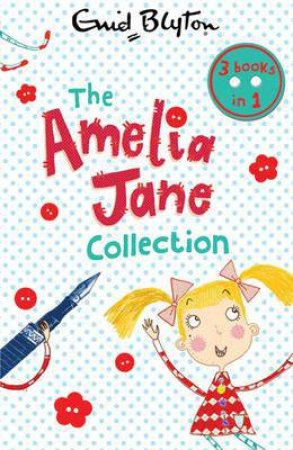 Amelia Jane Collection 3-in-1